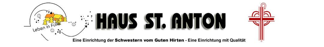 Haus Sankt Anton